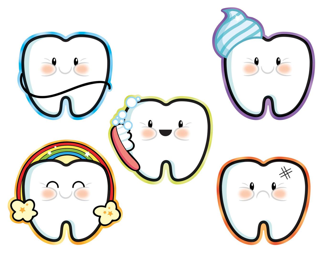 Zahn Spiele